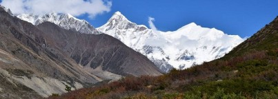 Mt. Nanda Devi East Base Camp & Milam Glacier Trek