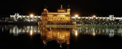 Best North India Tours | Golden Temple Amritsar | Delhi to Dharamshala