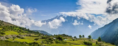 Hill Station Walks of Himachal Pradesh