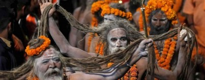 Garhwal & Kumaon Himalayan Walks With Kumbh Mela - 2021